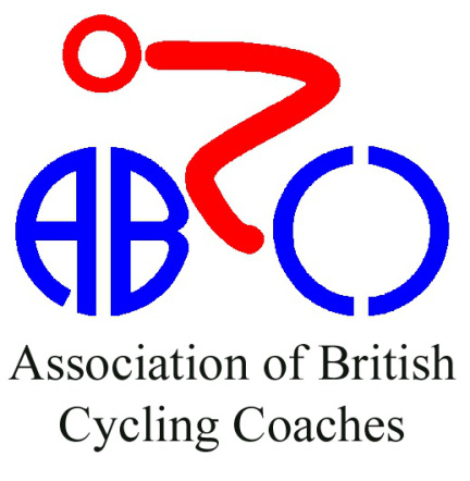 Association of British Cycling Coaches logo