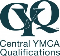 Central YMCA Qualifications logo