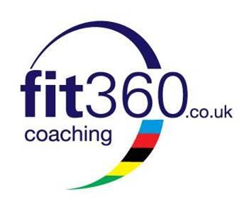 Fit360 Logo